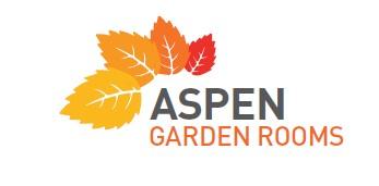 Aspen Garden Rooms Logo